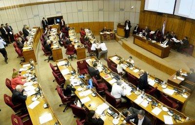 Cartes, Lugo y Llano se alistan para violar la Constitución y aprobar la enmienda