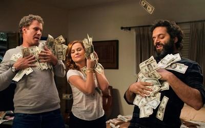 """""""The House"""": tráiler de la comedia donde Will Ferrell y Amy Poehler abren un casino ilegal en su casa"""