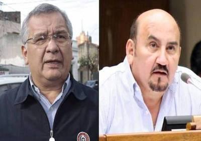"Wagner, gran ladrón ""mata picudo"", según diputado"