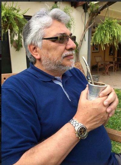 Fernando Lugo sigue de reposo