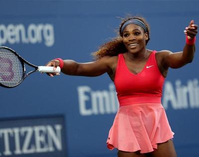 Serena Williams suma un mes en primera posición y Muguruza sigue séptima