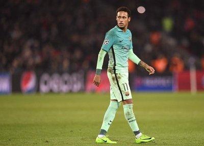 Neymar y el Barcelona serán procesados