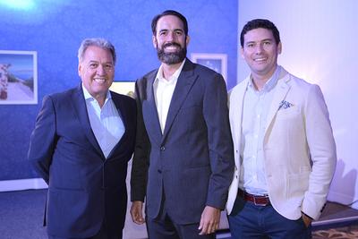 Lanzamiento oficial de la TV Satelital de Tigo