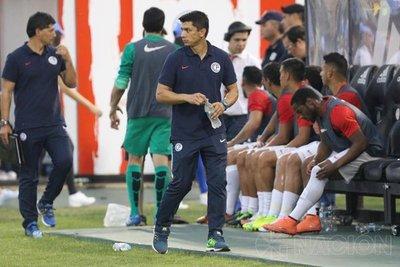 Un equipo de Qatar busca al entrenador de Cerro Porteño