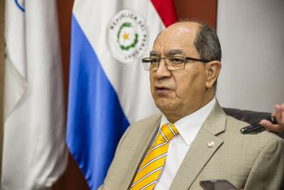 Viceministro señaló avances en negociaciones entre Mercosur y Unión Europea