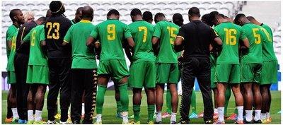 Jamaica y su sueño en su regreso a la elite del fútbol