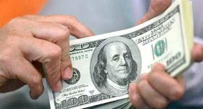 El dólar vuelve a la zona de los 5.500 Gs