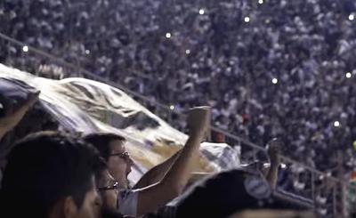 Entradas casi agotadas para Olimpia vs. Botafogo