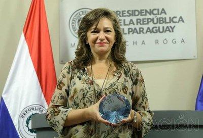 Ministra de la Senatur informó sobre logros en turismo