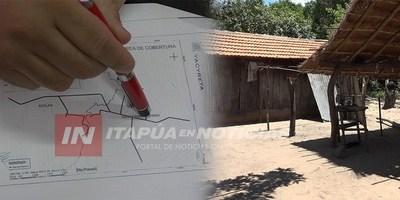EBY PROPONE SOLUCIÓN PARA COMUNIDAD DE ATINGUY EN SAN COSME