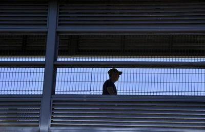 Corte de EEUU vacila ante mexicano asesinado en la frontera