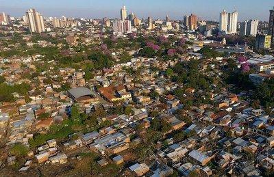 Invertirán US$ 18 millones para mejorar Chacarita Alta