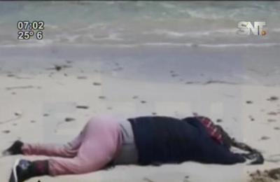 Compacto de noticias: Tragedia en el Mediterráneo