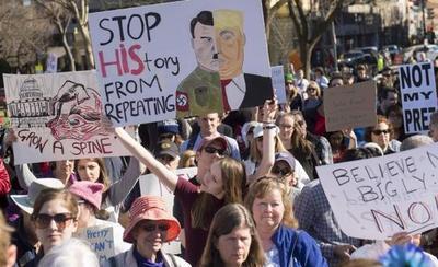 Alerta a inmigrantes: Trump afina expulsiones masivas