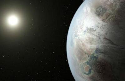 El inesperado anuncio de la NASA sobre su mayor descubrimiento fuera del sistema solar