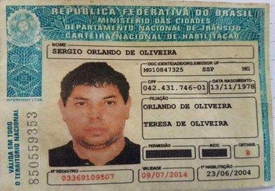 Encuentran el cuerpo sin vida del brasileño desaparecido en Amambay