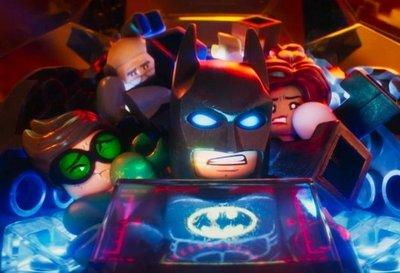 """""""Lego Batman"""": El héroe que necesitamos"""
