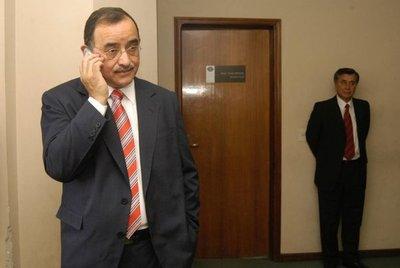 EBY: Paraguay no necesita un árbitro, según Recalde