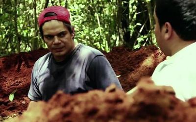 Cine y terere: películas paraguayas al aire libre