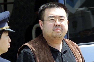 Hallaron agente neurotóxico VX en autopsia de Kim Jong-Nam