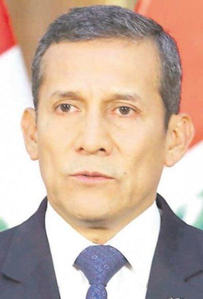 Odebrecht financió a presidenciable de Perú