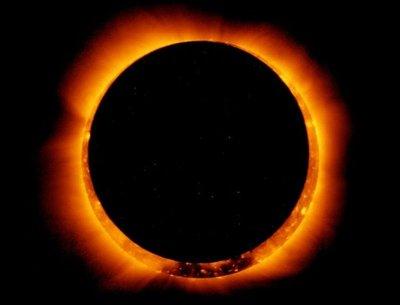 """Eclipse solar con """"anillo de fuego"""" embellecerá el domingo el cielo suramericano"""