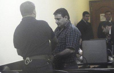 "Está probado que ""Neneco"" instigó asesinato de Pablo"