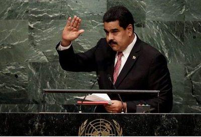 Venezuela sin voto en la ONU por mora