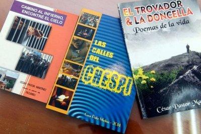Paraguay llevará 20 escritores y 700 títulos a feria del libro