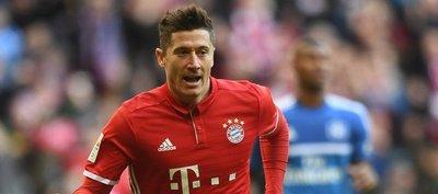 Bayern tritura al Hamburgo y Leipzig vence al Colonia