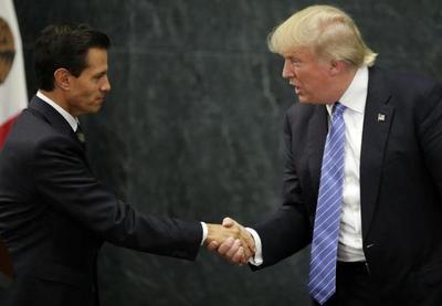 México responderá si EEUU impone aranceles para pagar muro