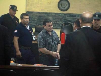 """Se inició la preliminar de """"Neneco"""" Acosta"""
