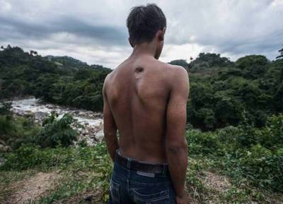 Más de 120 ecologistas han sido asesinados en Honduras desde 2010
