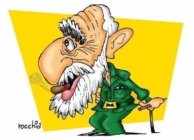 Murió Fidel Castro a los 90 años