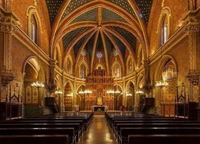 En 2017, lanzarán una app para encontrar iglesias católicas