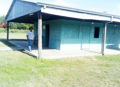 Miserable servicio del Ministerio de Salud Pública en Puerto Pinasco