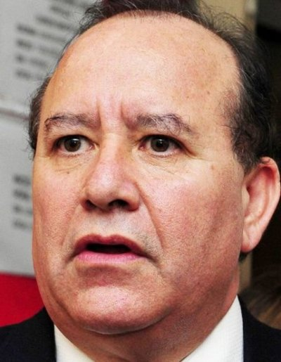 Asesor presidencial asegura que los liberales apoyarán enmienda
