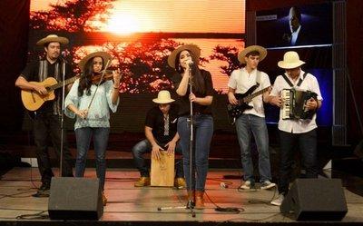 "Bohemia Guaraní lanzará su primer CD llamado ""¡Néike!"""