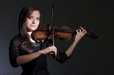 Clases gratuitas de violín