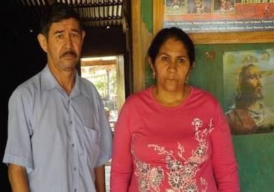 Padres de Edelio visitarán a la familia Wiebe