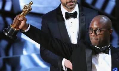 El error histórico en los Óscar: La La Land ganadora a Mejor Película por 2 minutos
