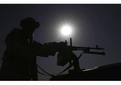 Muere en un bombardeo el jefe talibán que lideró las conquistas en el norte de Afganistán