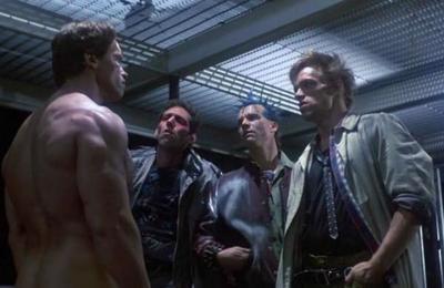 Bill Paxton: el primero que tuvo la valentía (y locura) de burlarse de Terminator