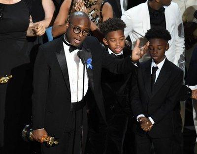 """Barrio de """"Moonlight"""", lugar más feliz del mundo tras la locura de los Oscar"""