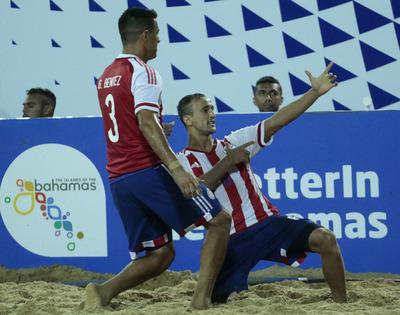 Histórico. Paraguay avanza al octavo puesto en ranking FIFA