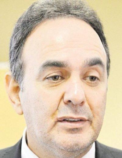 """Proyecto del """"rekutu"""" ya está consensuado, asegura Monges"""