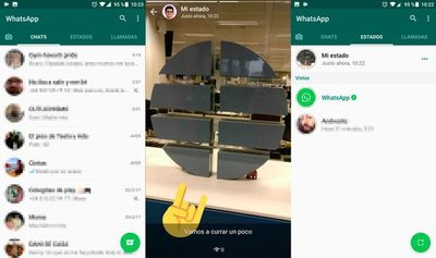 WhatsApp no se queda atrás, ya cuenta con nueva función