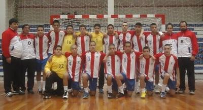 Paraguay albergará el Panamericano de Hándbol de pista, desde el 20 de marzo