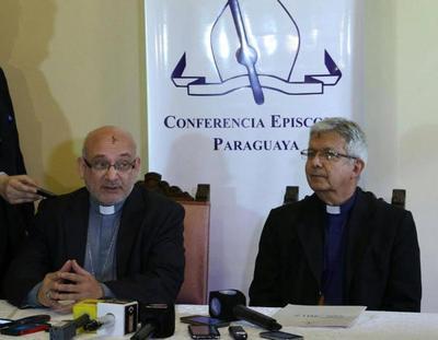 """Obispos del país exhortan al """"dialogo respetuoso"""""""