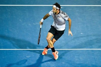 Dubai: Federer cae en octavos ante el 116º